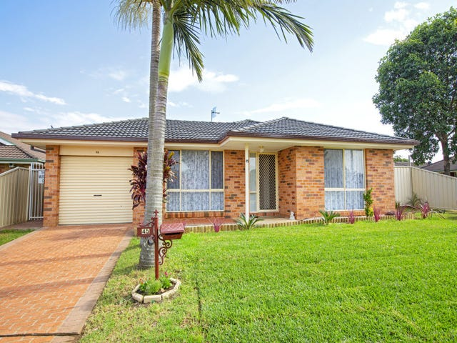 45 Tamworth Crescent, Hoxton Park, NSW 2171
