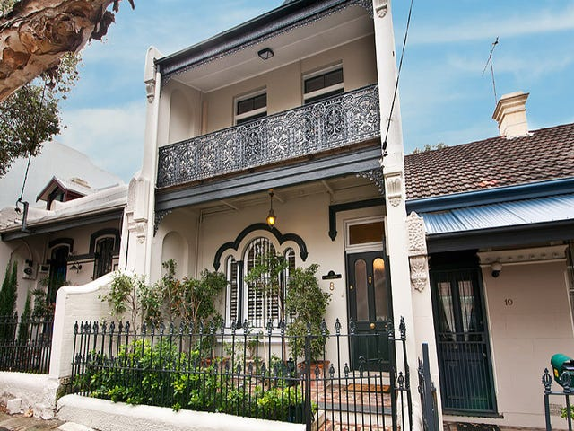 8 Pine Street, Newtown, NSW 2042