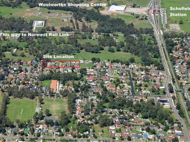 36 - 52  Advance Street, Schofields, NSW 2762