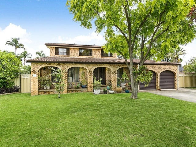 4 Burrawang Street, Cherrybrook, NSW 2126