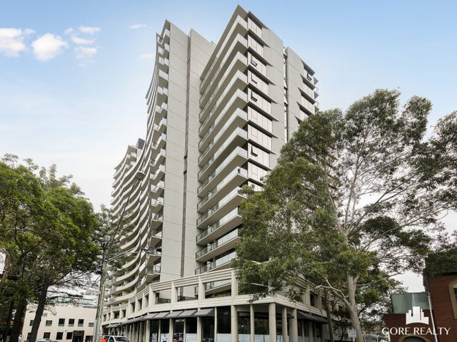 1705/4-10  Daly Street, South Yarra, Vic 3141