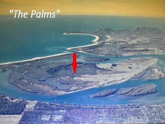 The Palms Shark Island, Fishermans Reach, NSW 2441