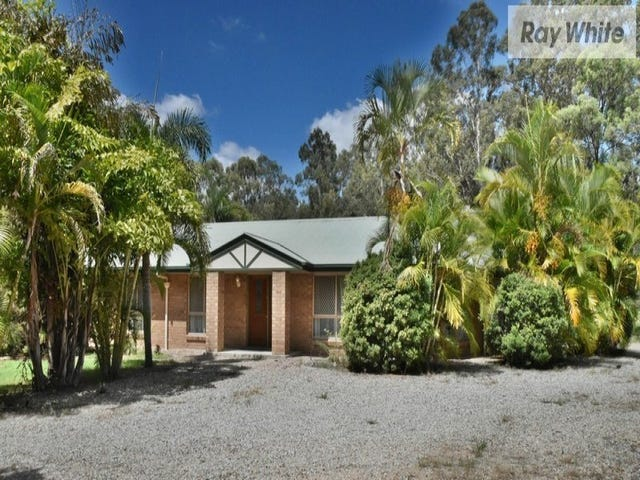 1895-1903 Waterford Tamborine Rd, Tamborine, Qld 4270