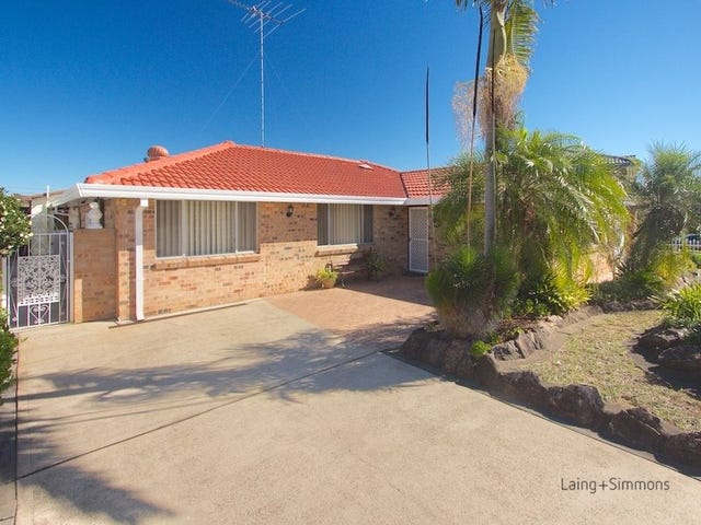 130 Ollier Crescent, Prospect, NSW 2148