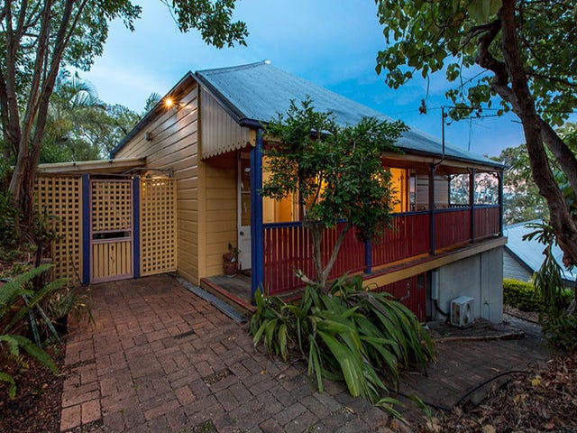 12 Stoneleigh Street, Red Hill, Qld 4059