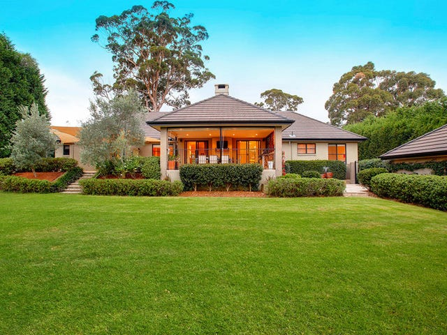 8 Marchmont Drive, Mittagong, NSW 2575