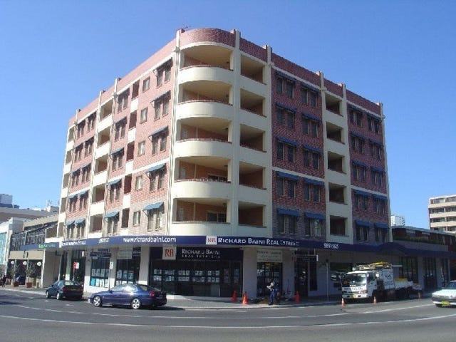 15/1 Macquarie Street, Parramatta, NSW 2150