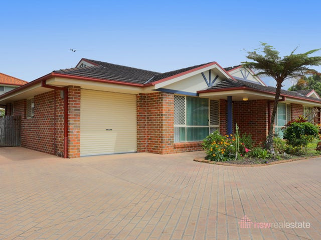 6/7 Gundagai Place, Coffs Harbour, NSW 2450