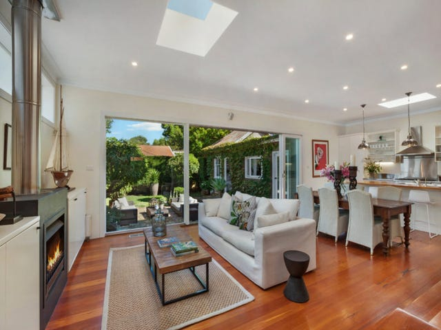 52 Rangers Avenue, Mosman, NSW 2088