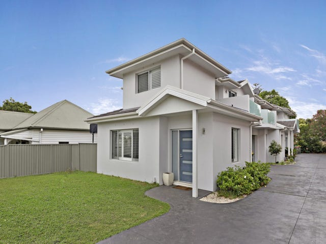 1/10 Thorncraft Parade, Campsie, NSW 2194