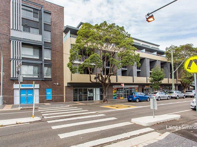 11/21-23 Grose Street, Parramatta, NSW 2150