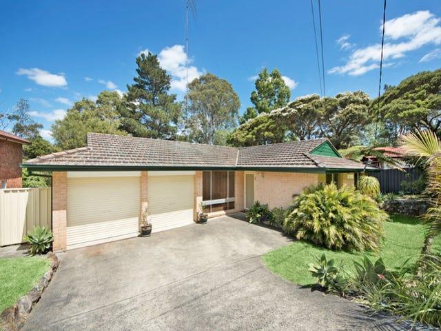 1 Roseneath Place, Engadine, NSW 2233