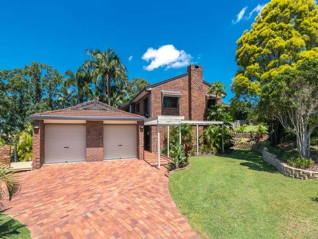 4 Softwind Court, Kenmore Hills, Qld 4069