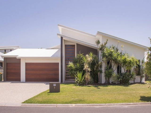 5 Crusade Court, Coomera Waters, Qld 4209