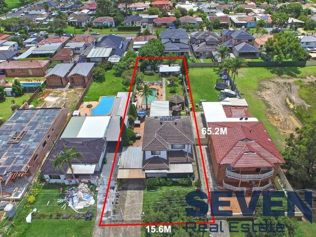 41 Randolph St, Granville, NSW 2142