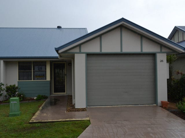 26/2 Workshops Street, Brassall, Qld 4305