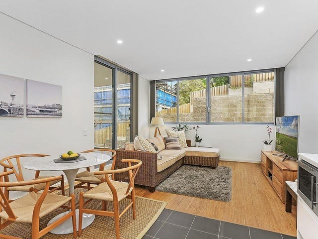 408/72 Gordon Crescent, Lane Cove, NSW 2066
