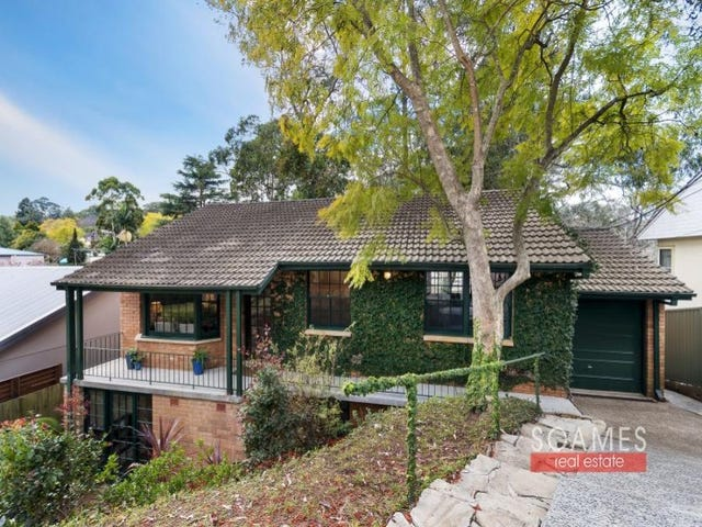 47 Campbell Avenue, Normanhurst, NSW 2076