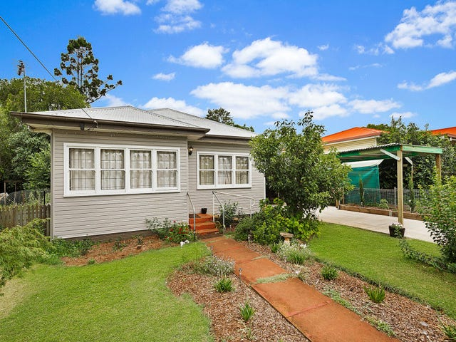 4 Ethel Street, Newtown, Qld 4350