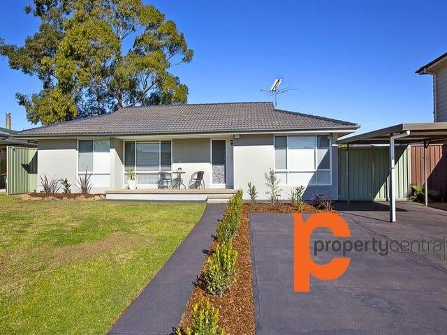 73 Warburton Crescent, Werrington County, NSW 2747