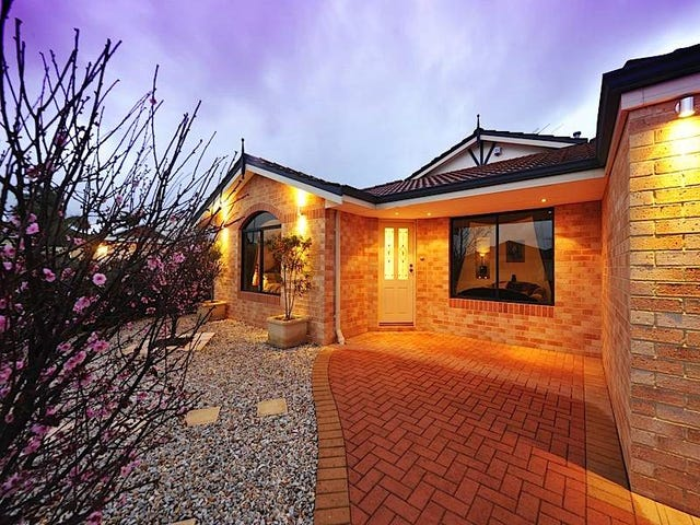 16 Annandale Circle, Kinross, WA 6028