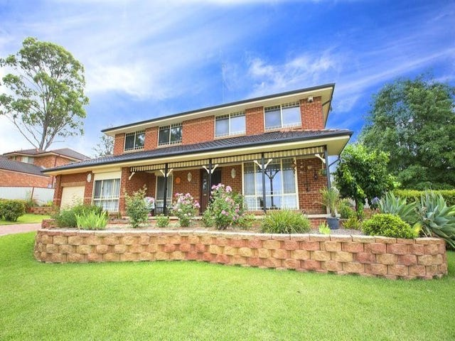 46 The Carriageway, Glenmore Park, NSW 2745