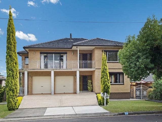 60 Elizabeth Street, Riverstone, NSW 2765