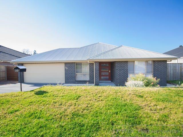33 Dunnart St, Aberglasslyn, NSW 2320