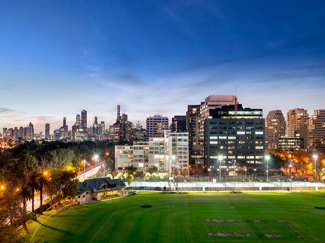 803/1 Roy Street, Melbourne, Vic 3004
