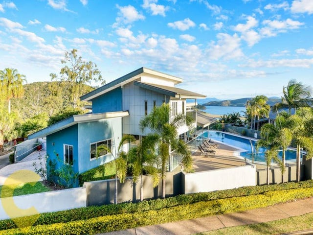 Lot LRA Jasmine Dianella Close, Hamilton Island, Qld 4803