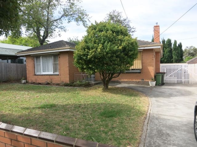 16 Mount View Street, Croydon, Vic 3136