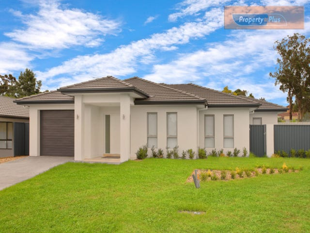 23 Ireland Street, St Clair, NSW 2759
