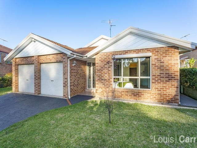 46 County Drive, Cherrybrook, NSW 2126