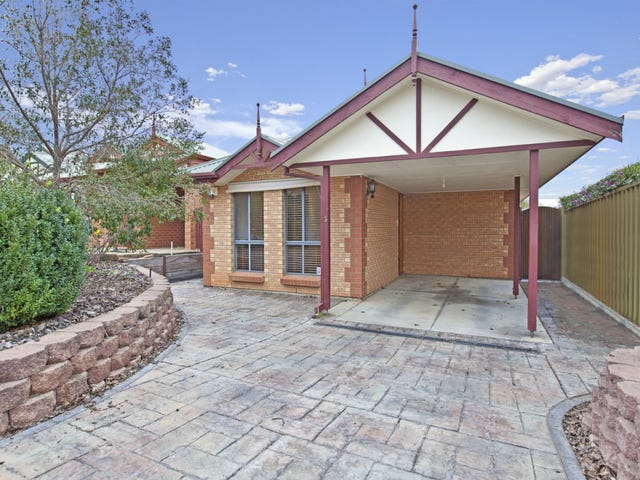3 Wirth Place, Greenwith, SA 5125