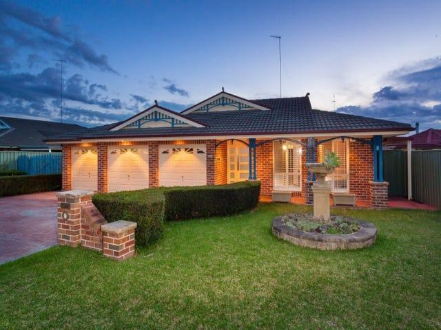 39 Glengarry Drive, Glenmore Park, NSW 2745