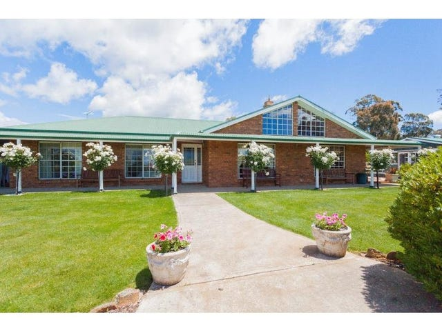 450 Armstrongs Lane, Cressy, Tas 7302