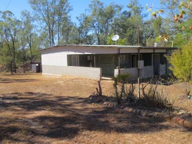 42 Bedford Hill Road, Rubyvale, Qld 4702