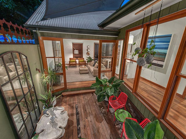 40 Kingfisher Lane, East Brisbane, Qld 4169