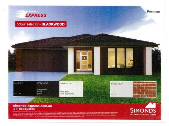 Lot 48 Willowbrae Way, Bannockburn, Vic 3331
