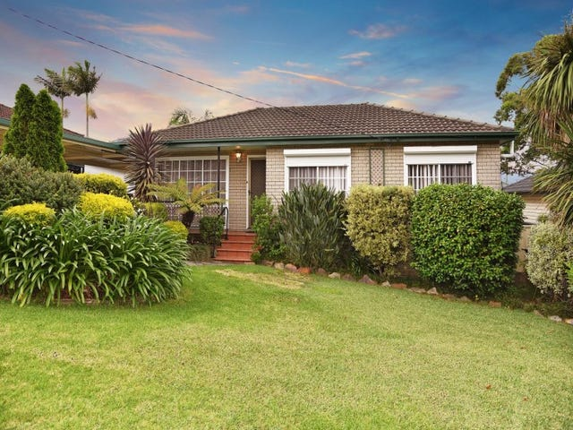 22 Garran Street, Fairfield West, NSW 2165