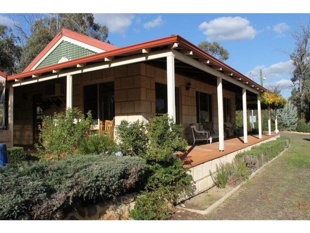 422 Timberden Drive, Toodyay, WA 6566
