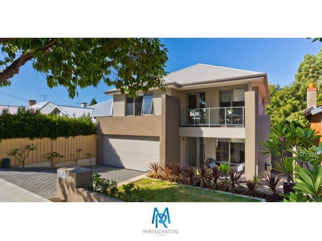 82 Arlington Avenue, South Perth, WA 6151