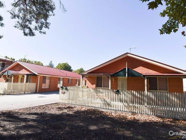 1-4/10 Seymour Street, Bathurst, NSW 2795