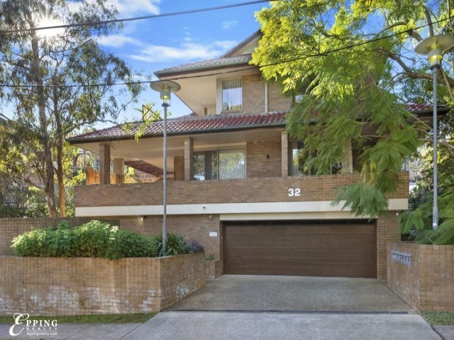 2/32 Victoria Street, Epping, NSW 2121