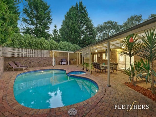 54 Smedley Road, Park Orchards, Vic 3114