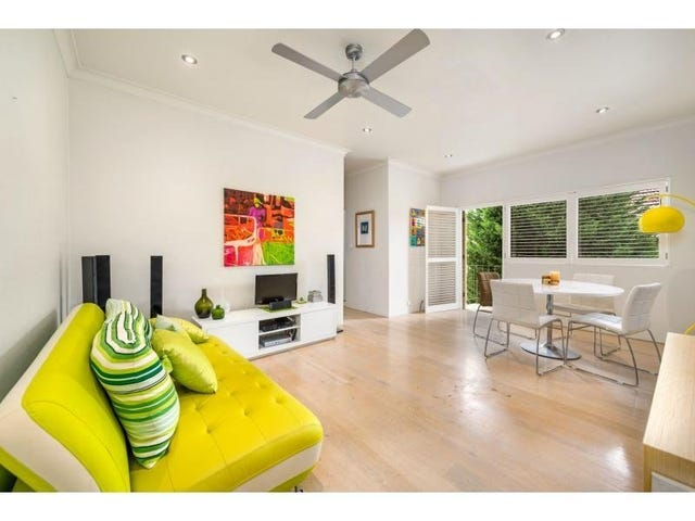 9/187 West Street, Crows Nest, NSW 2065