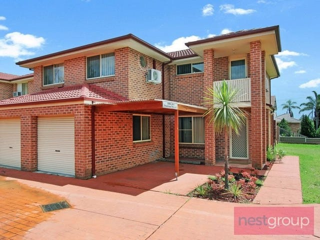 1/100 Station Street, Rooty Hill, NSW 2766