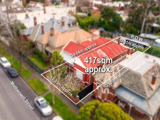 39 Motherwell Street, South Yarra, Vic 3141