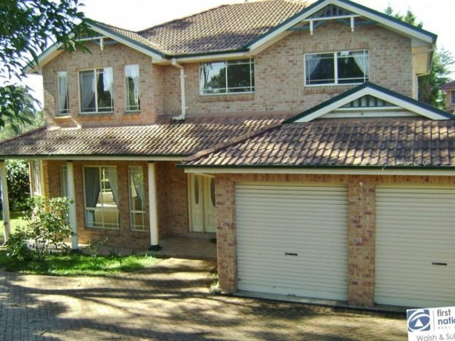 38 POWYS CIRCUIT, Castle Hill, NSW 2154