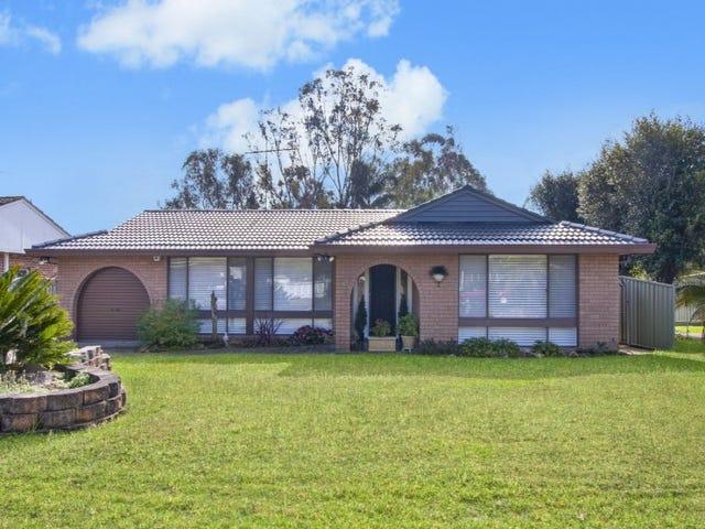 39 Holmegate Crescent, Cranebrook, NSW 2749